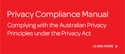 Privacy Compliance Manual