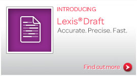 Lexis<sup>&amp;reg;</sup> for Microsoft Office