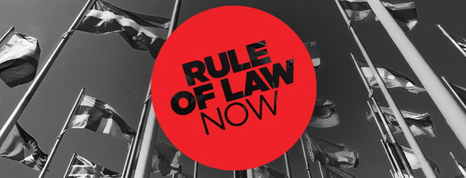 Rule of Law Now