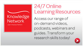 LexisNexis Knowledge Network<br />