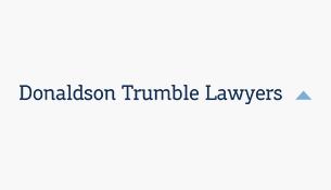 Donaldson Trumble