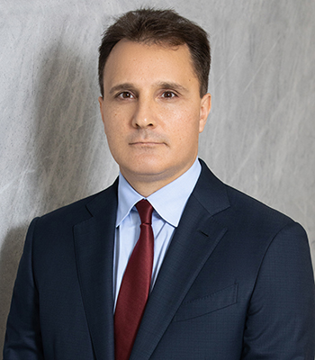 Farid Assaf SC