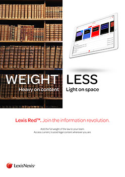 Weight Less | Heavy on content, Light on Space
