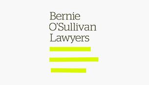 Bernie O'Sullivan